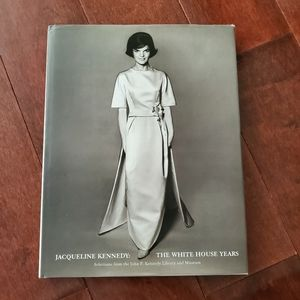 Jacqueline Kennedy: The White House Years